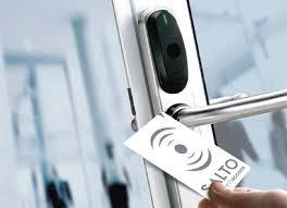 Sensor-deur-met-pas-